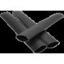 Osłona liny crossfit ATX® TAU-PROTECT | długość 60cm ATX® - 2 | klubfitness.pl