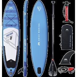 "Deska Aqua Marina Triton 11'2"" paddleboard SUP | 340cm Aqua Marina - 1 | klubfitness.pl"