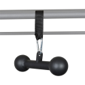 Gryf Ironsports® GG-DBF Dog Bone Grip | zaczepowy IRONSPORTS - 1 | klubfitness.pl
