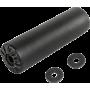 Wałek ATX® RF-120-400 ochronny tapicerowany | ∅120mm 400mm ATX® - 1 | klubfitness.pl
