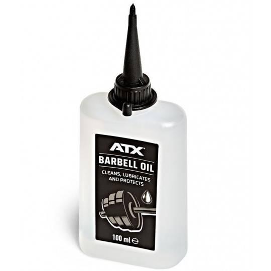 Olej ATX® OE-100 konserwujący 100ml | ochrona gryfów ATX® - 1 | klubfitness.pl