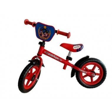 Rowerek biegowy dla dzieci koła 12'' SPARTAN SPORT czerwony,producent: SPARTAN SPORT, photo: 1