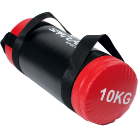 Power Bag 10kg Spartan Sport | worek treningowy z uchwytami SPARTAN SPORT - 1 | klubfitness.pl