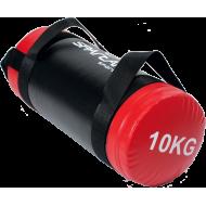 Power Bag 10kg Spartan Sport   worek treningowy z uchwytami SPARTAN SPORT - 1   klubfitness.pl