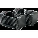 Hantle regulowane PowerBlock Sport 50 | waga 4.5 ÷ 23kg | para PowerBlock® - 1 | klubfitness.pl