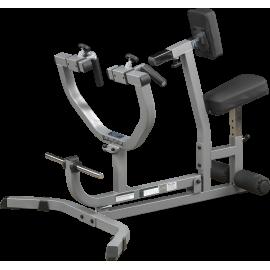 Stanowisko wioślarz GSRM40 Body-Solid Seated Row Machine Body-Solid - 1 | klubfitness.pl