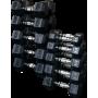 Hantle hex Body-Solid HEXRU1-10 | guma uretanowa | 1kg-10kg pary Body-Solid - 1 | klubfitness.pl