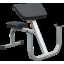 Ławka Scott'a IF-SPC Impulse Fitness | modlitewnik mięśnie bicepsów IMPULSE - 1 | klubfitness.pl