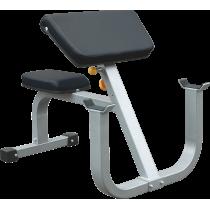 Ławka Scott'a IF-SPC Impulse Fitness   modlitewnik mięśnie bicepsów IMPULSE - 1   klubfitness.pl