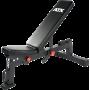Ławka rzymska ATX® MBX-610 | wielofunkcyjna ATX® - 1 | klubfitness.pl