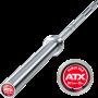 Gryf olimpijski 220cm LH-50-ATX-CL ATX® | Power Bar MK ATX® - 1 | klubfitness.pl