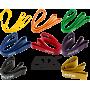 Guma Power Band ATX® PB-L | 8 poziomów oporu ATX® - 2 | klubfitness.pl