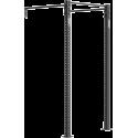 Stanowisko ścienne ATX® R4W-BAS-L-01 Functional Wall RIG 4.0 ATX® - 1   klubfitness.pl