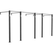 Stanowisko ścienne ATX® R4W-BAS-L-04 Functional Wall RIG 4.0 ATX® - 1   klubfitness.pl
