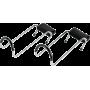 Uchwyty hantli Ironsports® P-Hooks   profesjonalne haki zaczepowe IRONSPORTS - 1   klubfitness.pl