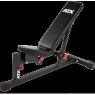 Ławka rzymska ATX® MBX-520 | wielofunkcyjna ATX® - 1 | klubfitness.pl