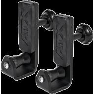 Uchwyty rolkowe ATX® FH7-ROL J-Cups | uniwersalne ATX® - 1 | klubfitness.pl