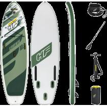 """Deska paddleboard Kahawai 10'2"""" Bestway 65308 SUP   310cm Bestway - 1   klubfitness.pl"""