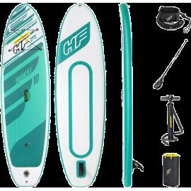 Deska paddleboard HuaKai 10' Bestway 65346 SUP | 305cm Bestway - 1 | klubfitness.pl