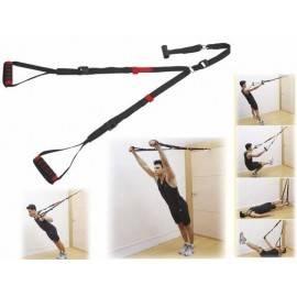 Taśmy wielofunkcyjne Multi Gym Trainer SPARTAN SPORT 109E,producent: SPARTAN SPORT, photo: 1