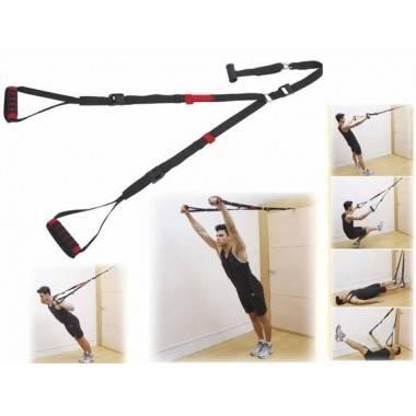 Taśmy wielofunkcyjne Multi Gym Trainer SPARTAN SPORT 109E,producent: SPARTAN SPORT, photo: 2