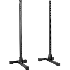 Stojaki ATX® SQS-650 Free Stands Short Distance Spacing   pod sztangę ATX® - 1   klubfitness.pl