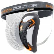 Ochraniacz suspensorium Shock Doctor Ultra Carbon Flex Cup,producent: Shock Doctor, zdjecie photo: 2 | online shop klubfitness.p