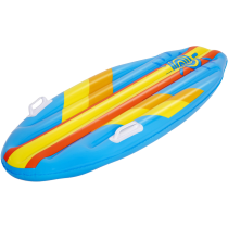 Deska surfingowa 112x46cm Bestway Surf Rider 42046   pompowana Bestway - 1   klubfitness.pl