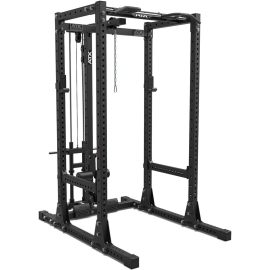 Klatka treningowa ATX® PRX-750-SET-140 Power Rack | wyciąg linowy wysokość 224cm ATX® - 1 | klubfitness.pl