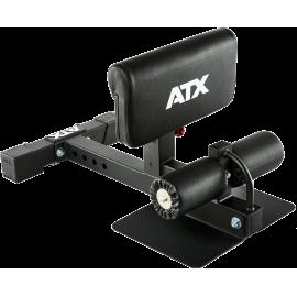 Stanowisko niskiego przysiadu ATX-SYS-750 ATX® Sissy Squat Master Compact ATX® - 1   klubfitness.pl