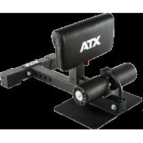 Stanowisko niskiego przysiadu ATX-SYS-750 ATX® Sissy Squat Master Compact ATX® - 1 | klubfitness.pl