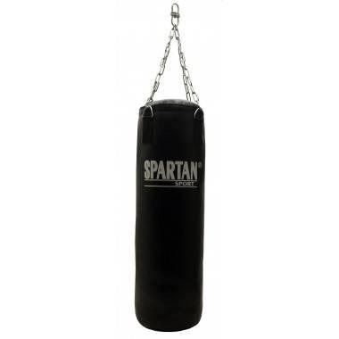 Worek bokserski skóra PU Spartan Sport 90x30cm | 20kg,producent: SPARTAN SPORT, zdjecie photo: 1 | online shop klubfitness.pl |