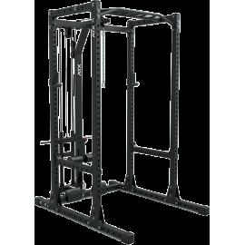 Klatka treningowa ATX® PRX-650-LTO-650-PL Power Rack | wyciąg linowy wysokość 215cm ATX® - 1 | klubfitness.pl