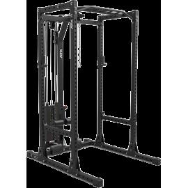 Klatka treningowa ATX® PRX-650-LTO-650-SW Power Rack | stos 115kg wysokość 215cm ATX® - 1 | klubfitness.pl