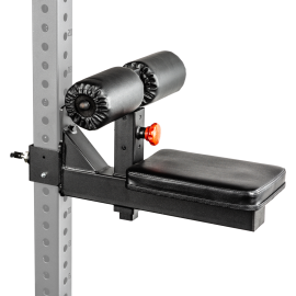 Siedzisko ATX® PUL-8-SEAT blokada kolan  opcja rozbudowy Power Rack Seria 800 ATX® - 1   klubfitness.pl