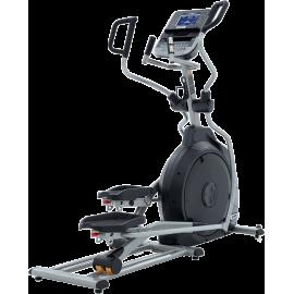 Trenażer eliptyczny XE295 Spirit Fitness orbitrek | elektromagnetyczny Spirit - 1 | klubfitness.pl