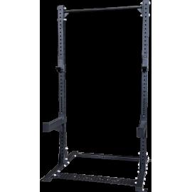 Brama treningowa SPR500 Body-Solid Half Rack | wysokość 226cm BodySolid - 1 | klubfitness.pl