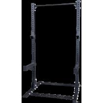 Brama treningowa SPR500 Body-Solid Half Rack   wysokość 226cm BodySolid - 1   klubfitness.pl