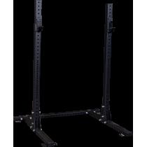 Stojaki SPR250 Body-Solid Squat Stand Rack   pod sztangę BodySolid - 1   klubfitness.pl