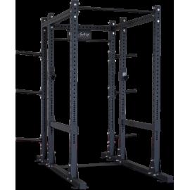 Klatka treningowa SPR1000BACK Body-Solid Extended Power Rack | wysokość 229cm BodySolid - 1 | klubfitness.pl