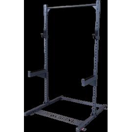 Brama treningowa PPR500 Powerline Half Rack   wysokość 211cm Powerline - 1   klubfitness.pl