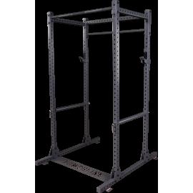 Klatka treningowa PPR1000 Powerline Power Rack | wysokość 211cm Powerline - 1 | klubfitness.pl