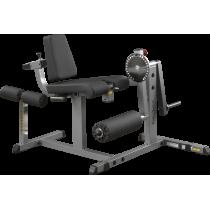 Stanowisko mięśnie nóg GCEC340 Body-Solid   prostowanie uginanie BodySolid - 1   klubfitness.pl