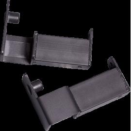 Uchwyty sztangi LO378 Body-Solid do klatki power rack GPR378 BodySolid - 1   klubfitness.pl