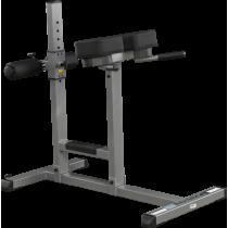 Ławka mięśnie grzbietu GRCH322 Body-Solid | unoszenie tułowia BodySolid - 1 | klubfitness.pl