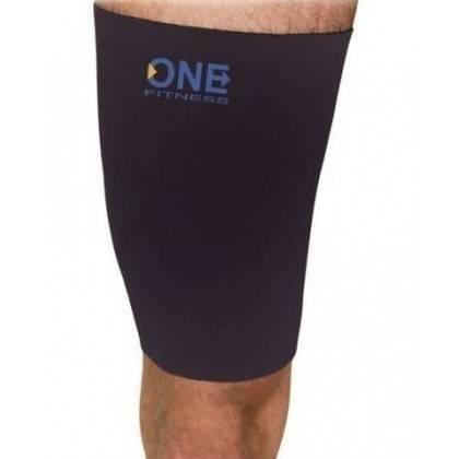 Ściągacz neoprenowy na udo One Fitness UD901 wciągany,producent: One Fitness, zdjecie photo: 2 | klubfitness.pl | sprzęt sportow