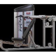 Maszyna wyciskanie wielopozycyjne S2MP Body-Solid Pro Clubline   stos 95kg BodySolid - 1   klubfitness.pl