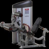 Maszyna zginanie nóg S2SLC Body-Solid Pro Clubline   stos 72kg BodySolid - 1   klubfitness.pl