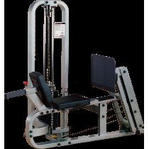 Maszyna wypychanie poziomo SLP500G-2 Body-Solid Pro Clubline   stos 95kg BodySolid - 1   klubfitness.pl