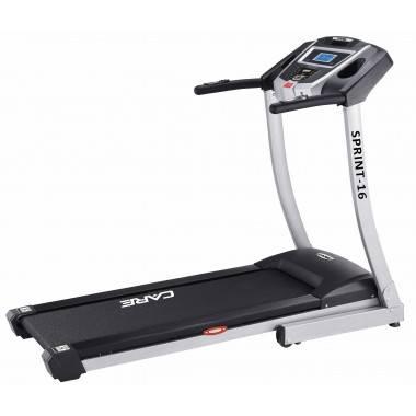 Bieżnia elektryczna SPRINT-16 CARE FITNESS prędkość 1-16 km/h,producent: Care Fitness, zdjecie photo: 2 | online shop klubfitnes